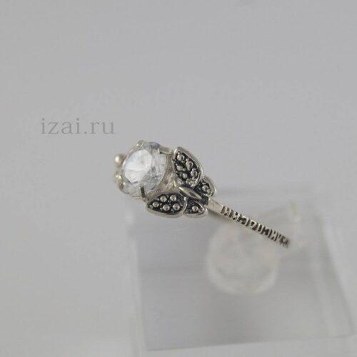 Кольцо из серебра золота латуни. Опт и Розница (3)