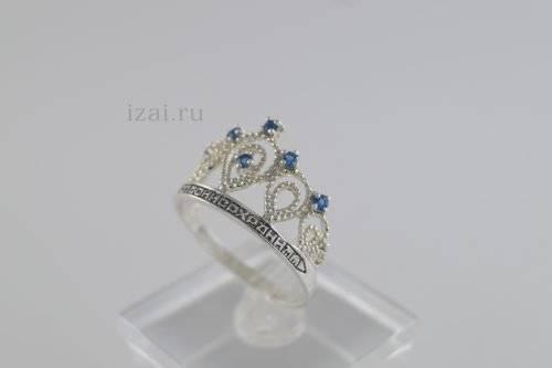 Кольцо корона из серебра золота. Оптом и в розницу (1)
