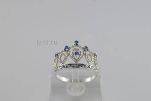 Кольцо корона из серебра золота. Оптом и в розницу (2)