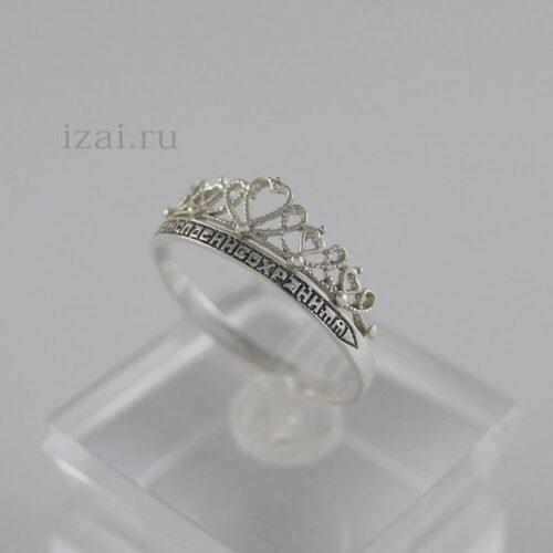 Кольцо корона из серебра золота. Оптом и в розницу. (1)