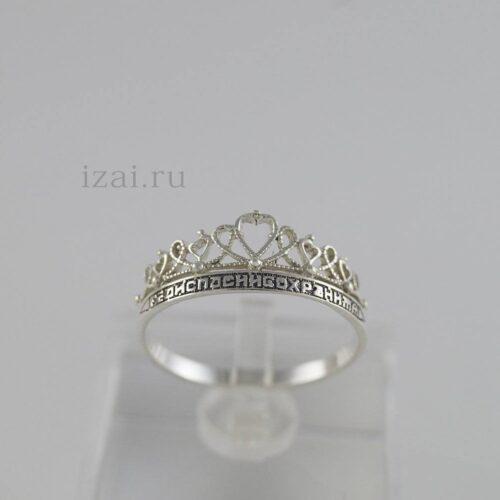 Кольцо корона из серебра золота. Оптом и в розницу. (2)