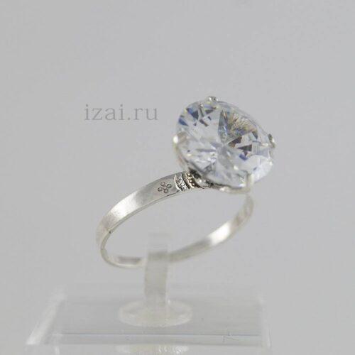 Кольцо с камнем из Серебра, золота, латуни. ОПТ и Розница (2)