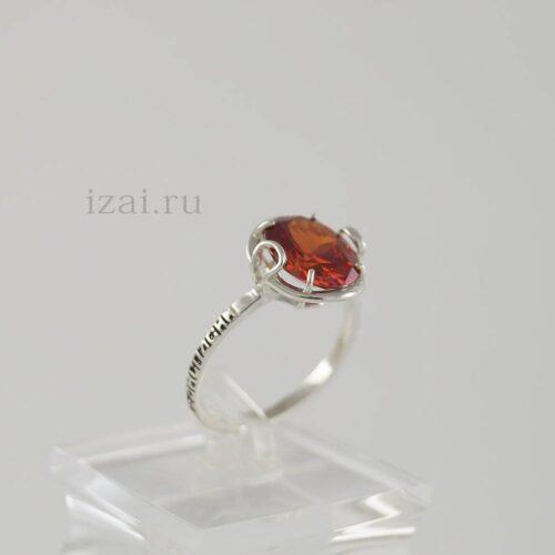 Кольцо с камнем из серебра золота латуни. Оптом и в Розницу (3)