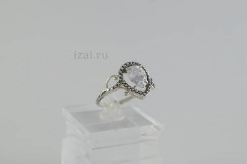 Кольцо с камнем из серебра золота латуни. Оптом и в Розницу (3)2
