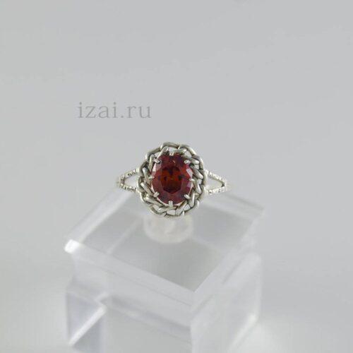 Кольцо с камнем из серебра золота латуни. Оптом и в Розницу. (2)