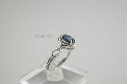 Кольцо с камнем из серебра золота латуни. Опт (3)