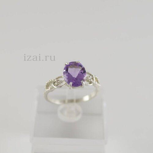 Кольца с камнем оптом и в розницу из серебра и золота купить (2)