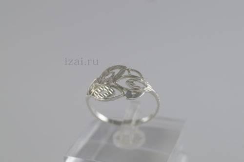 Кольцо из серебра и золота купить оптом и в розницу (2)