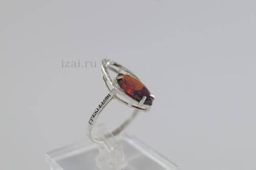 Кольцо с камнем для опта и розницы из золота и серебра купить (3)
