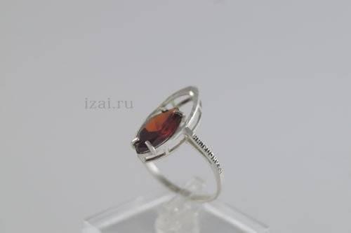 Кольцо с камнем для опта и розницы из золота и серебра купить (4)