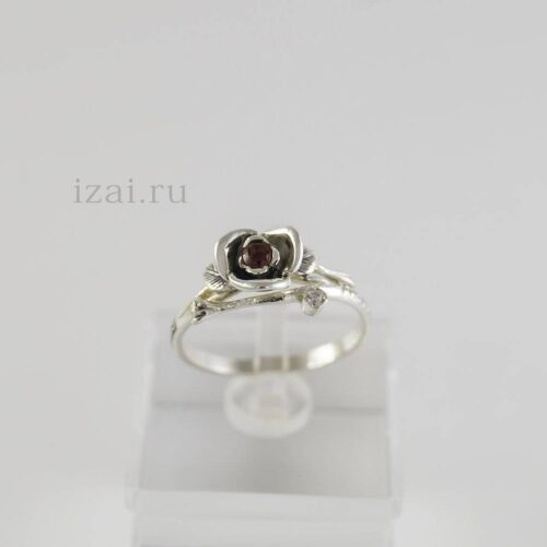 Оптом и в розницу кольца из золота и серебра (2)
