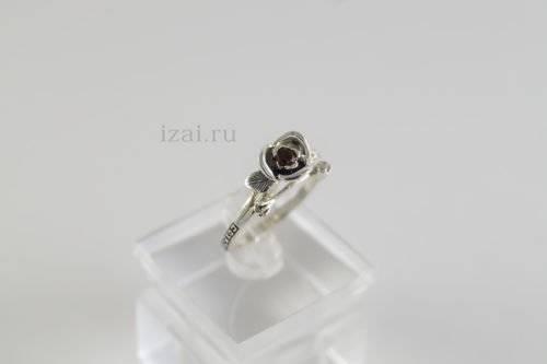 Оптом и в розницу кольца из золота и серебра (3)