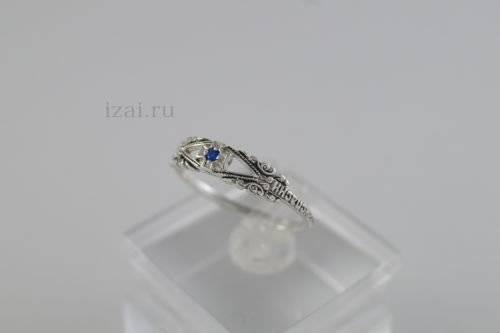 Опт и розница кольца из серебра и золота с камнями (1)