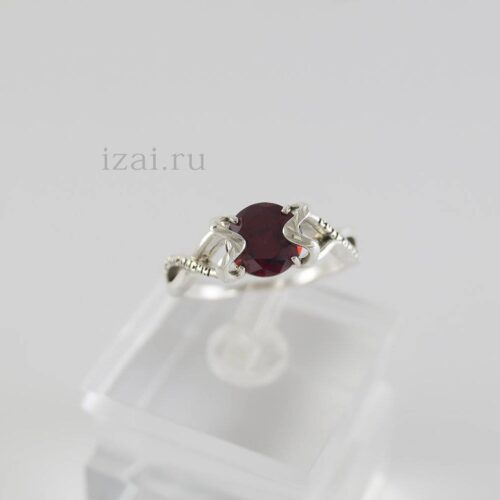 серебряные и золотые кольца с камнями оптом и в розницу (3)