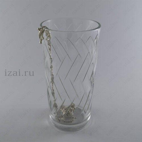 Ионизаторы для воды. Лягушка. Серебро 925 (3)