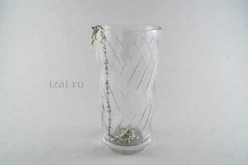 Ионизаторы воды. Черепашка. Серебро 925 (5)