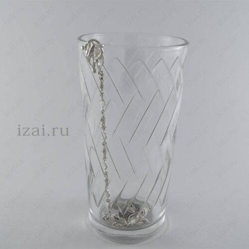 Ионизатор воды. Рыбка. Серебро 925. izai (1)