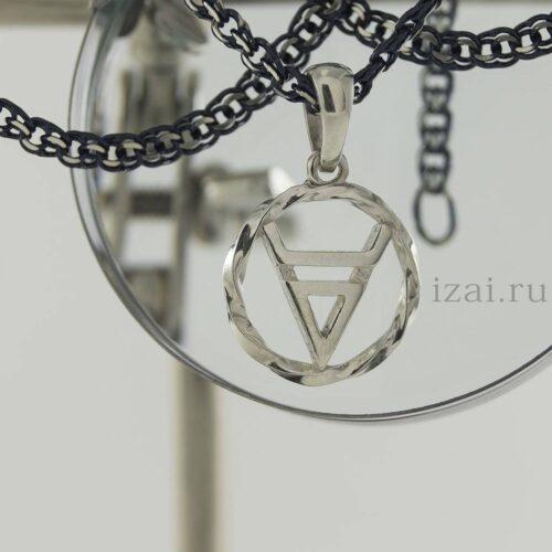 Символ велеса. izai.ru из серебра или золота