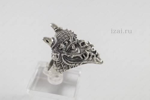Зордрак (Zordrak) — Повелитель кошмаров. izai.ru Ювелирная Мастерская (10)
