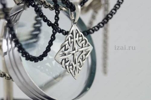 Кельтский Узел Корень Духа №6833