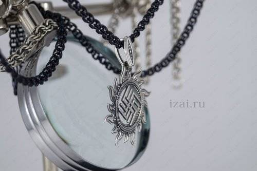 Купить славянский оберег Дуния серебро золото латунь бронза.